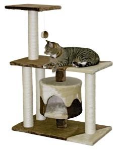 Kerbl Kratzbaum Katze Jade Pro