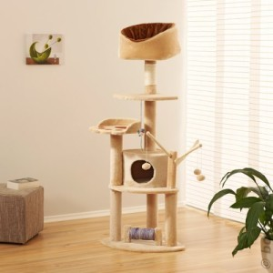 Kratzbaum für Katzen Robby